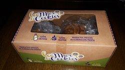 imagen La Mar de Cookies en Zaragoza