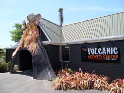 Volcanic Activity Centre