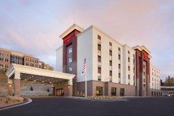 Hampton Inn Salt Lake City Cottonwood