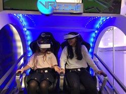 VR Zone Hongdae