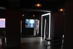 VR Zone Cinema Garosugil