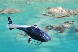 Tasman Helicopters