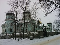The Holy Virgin Protection Convent of Goschansk