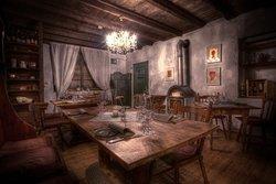 Weinhof Voosen Restaurant & Winebar
