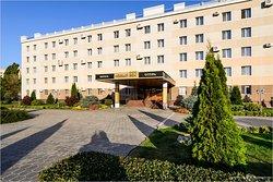 Park-Hotel Novy Vek