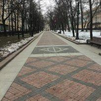 Nikitskiy Boulevard
