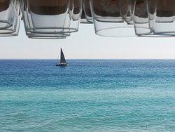 Spiaggia l'Anciua