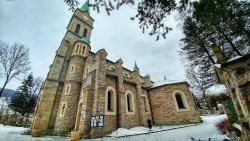 Sanktuarium Najswietszej Rodziny w Zakopanem