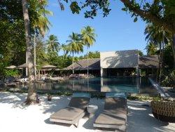 New gem in Maldives