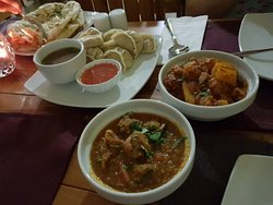 Just Momos Nepali Restaurant Sdn Bhd