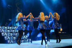 Celtic Steps The Show Killarney