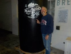 MacLeod Ale Brewing House