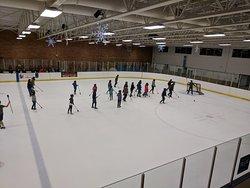 Sprinker Recreation Center