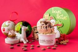 Dezembro tem sabor de Chocotone aqui na Da Pá Virada!