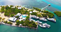 Barefoot Cay Resort & Spa
