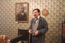 """В усадьбе купца Первушина, где в оказываетесь в XIX веке, а рассказывает сам """"хозяин"""""""