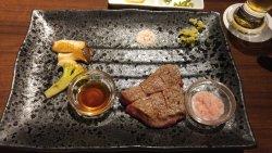 Steak Hayama