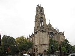 St. Ita Roman Catholic church