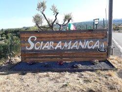 Pizzeria Sciaramanica