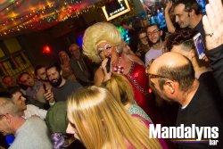 Mandalyns Bar