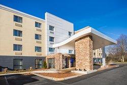 Fairfield Inn by Marriott Plymouth Middleboro