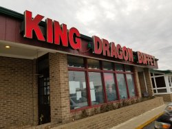 King Dragon Buffet