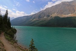 Sherbrooke Lake