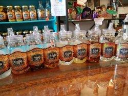 Sugar Tit Moonshine Distillery