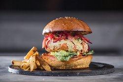 Mu. Burgerhouse