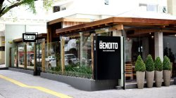 Bendito Bar e Restaurante