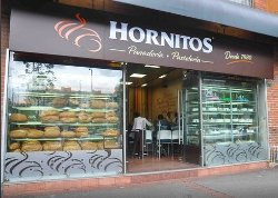 Hornitos Galán