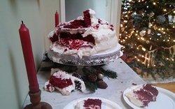 Sweet Nana Cakes