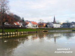 Tonsberg Maritime Historic Centre