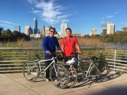 Barton Springs Bike Rentals & Tours