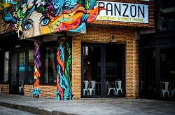PANZON Mexican Street Food