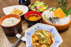 Mai Japanese Cuisine