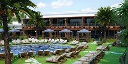 Jazz U Resort