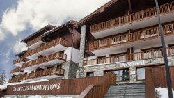 Résidence CGH Le Chalet Les Marmottons