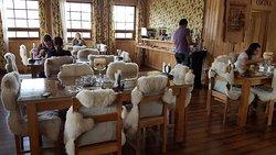 Hotel Estancia El Ovejero Patagonico