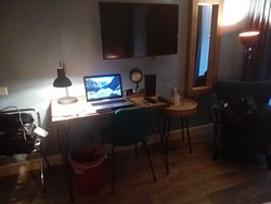Room - Work Desk