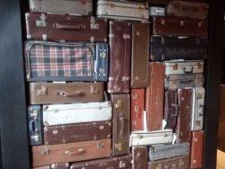 Lobby Luggage