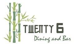 Twenty6 Restaurant&Bar