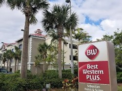 Best Western Plus Sebastian Hotel & Suites