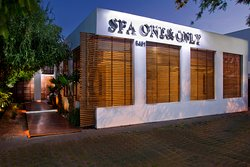 Spa One & Only