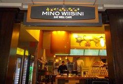 Mino Wiisini Cafe