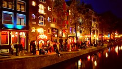 RLD Amsterdam Tours