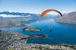 GForce Paragliding