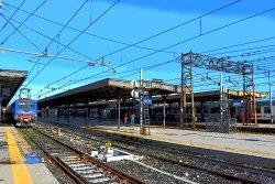 Stazione di Livorno Centrale