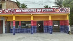 ‪Bar e Restaurante Do Toinho‬