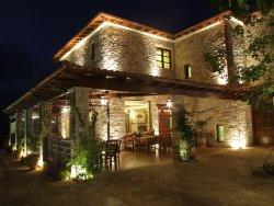 Bacchus tavern